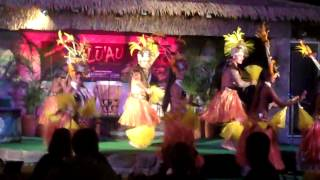 preview picture of video 'Legends of Kaanapali Luau Tickets 808-879-6260'