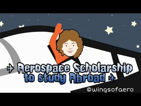 mp4 Aerospace Engineering Scholarships, download Aerospace Engineering Scholarships video klip Aerospace Engineering Scholarships