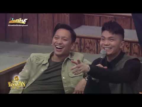 Wackiest moments of hosts and TNT contenders | Tawag Ng Tanghalan Recap | January 18, 2020