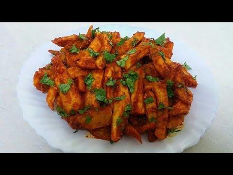 Jinsi ya kutengeneza chips masala nyumbani – mapishi rahisi