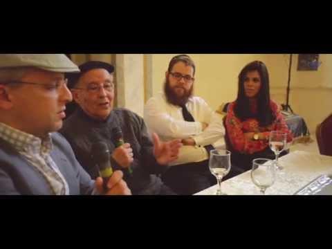 Gyereknevelés zsidó szemmel – Sábát Óbudán