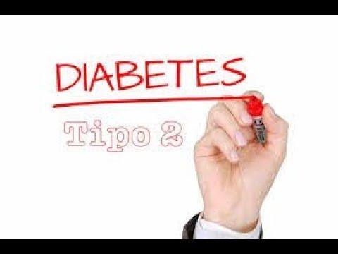 Diabetes tipo 2 diabeton mV