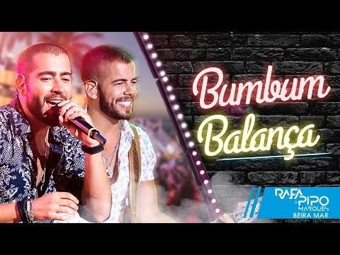 Música Bumbum Balança (Panca Tchanca)