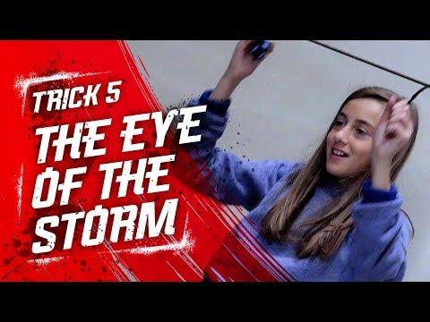 Spinjitzu Masters' Awesome Tricks - The Eye of the Storm - LEGO NINJAGO