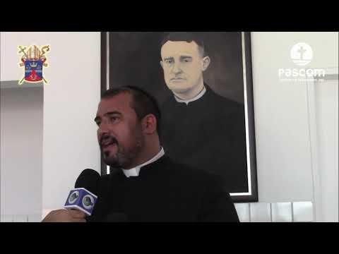 A missão diaria do padre em uma Paróquia (Paróquia de São Caetano)