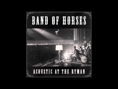 Neighbor (Acoustic At The Ryman) (2014) (Song) by Band of Horses