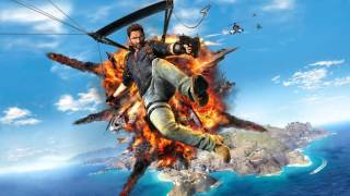Just Cause 3 Soundtrack - Action Theme