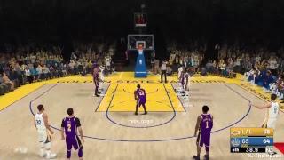 NBA 2K19!!!