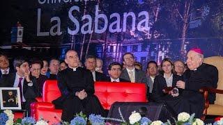 Agosto 11 de 2015: El Prelado del Opus Dei con sacerdotes y primera tertulia en la Universidad de La Sabana