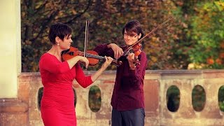 Svatebni hudba - Canon J. Pachelbel