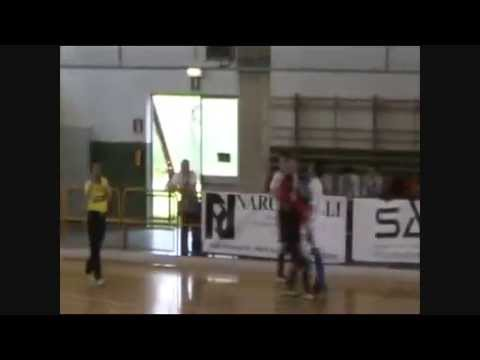 Preview video Hockey Scandiano - finali serie B 2012 parte 1.