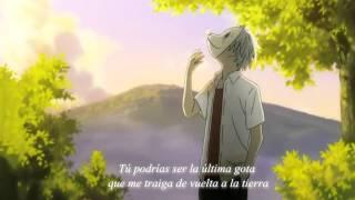 Hotarubi no mori e -Trading Yesterday - Love Song Requiem