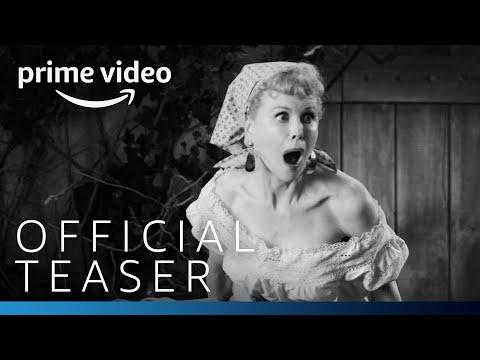 Being The Ricardos se estrenará el 21 de diciembre en Prime Video