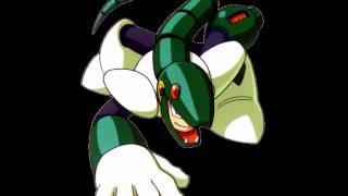 The Megas - Walkaway From Light/Snakeman