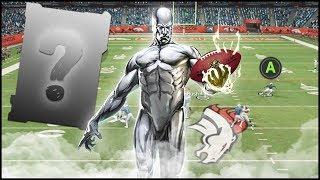 This SECRET Silver Quarterback Forced 3 Rage Quits w/ ZERO Abilities! (Madden 20)