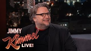 Guillermo Del Toro Explains Audience Reactions Around the World | Kholo.pk