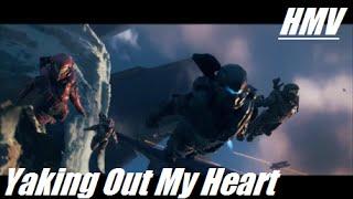 HMV Yanking Out My Heart