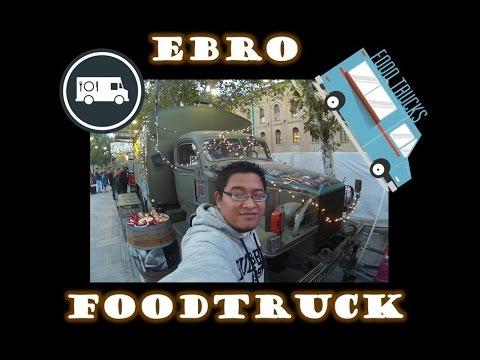 mp4 Food Truck Zaragoza, download Food Truck Zaragoza video klip Food Truck Zaragoza