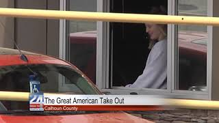 The Great American Take Out