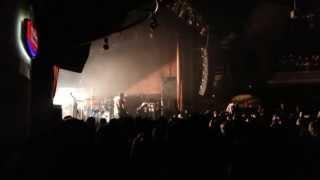 Divididos Paraguay Teatro Flores 26/07/2013