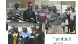 preview picture of video 'paintball der film'