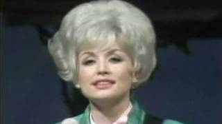 "Dolly Parton ""I'm Not Worth The Tears"""