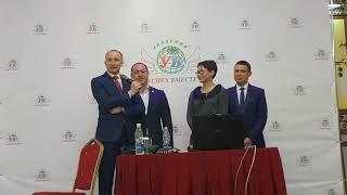 Бишкек  Почему врачи выбрали Академию Успех Вместе؟
