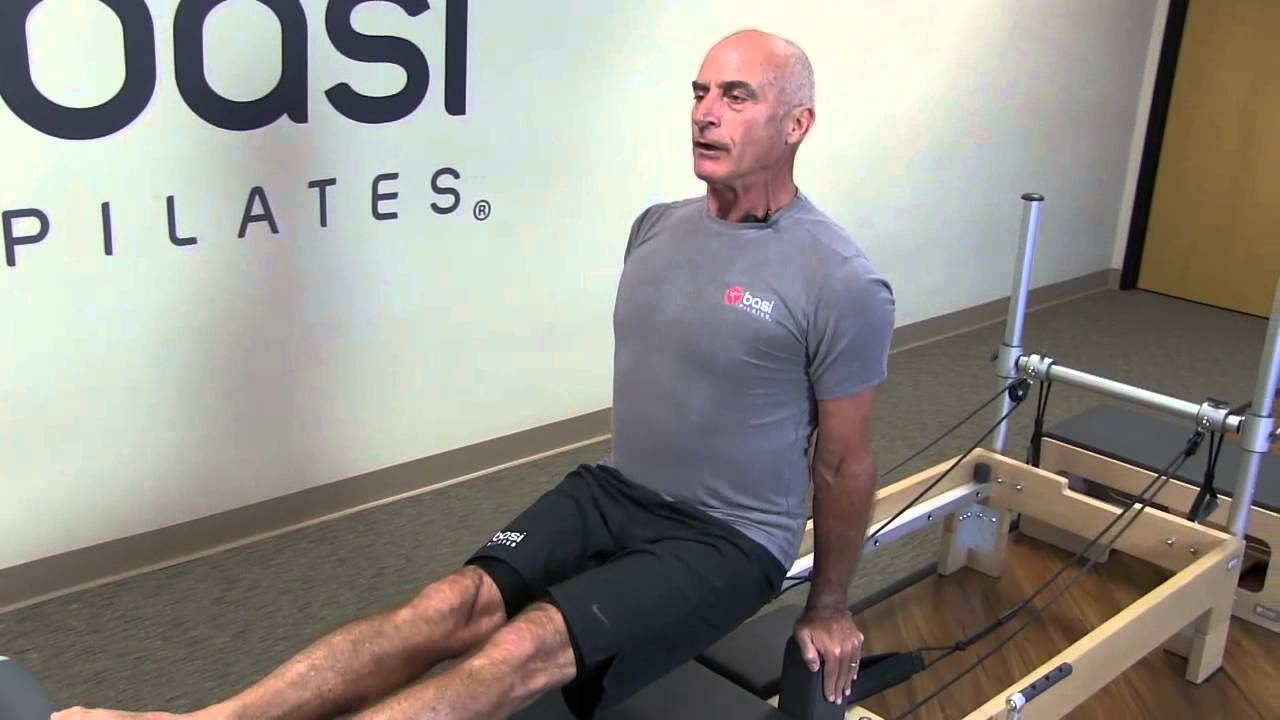 In this video, Rael presents the review of the new adjustments of the shoulder rests and head rest.