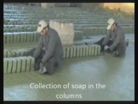 0 Aleppo Soap Making