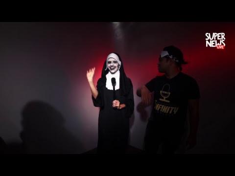 Super News Live: Becoming The Nun