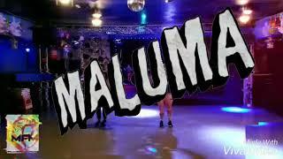 HP    Maluma    Zumba MFM