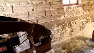 preview picture of video 'Processo de fabricação de sal em Colchani'
