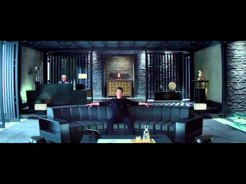 Man of Tai Chi (Trailer)