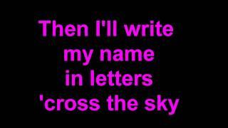Ashley Tisdale - Gonna Shine (Lyrics)