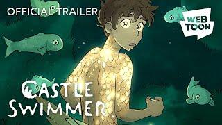 webtoon ads castle swimmer - TH-Clip
