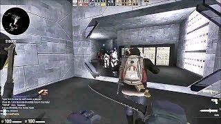 CS:GO - Zombie Escape Mod - Star Wars - ze_death_star_escape_v4_3_p