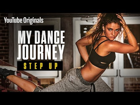 My Dance Journey | Jade Chynoweth