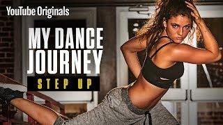 My Dance Journey   Jade Chynoweth