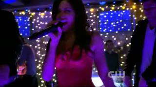 30H!3 ft. Ashley Tisdale - My First Kiss (Hellcats)