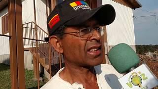 Denúncia da População: Reportagem especial sobre os galhos e sujeira em Carlos Barbosa