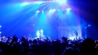 G EAZY invites Logic To (when it's dark out tour )San Francisco