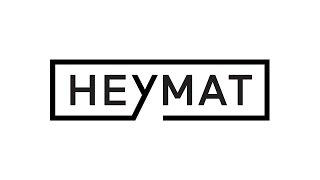 Heymat Designcase