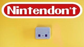 Nintendo Do This