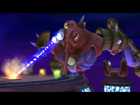 Jak and Daxter: The Precursor Legacy Official Soundtrack - Final Battle