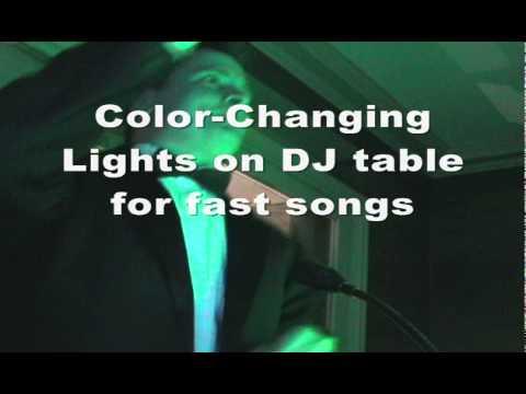 Semple Mansion Ballroom Lighting Ideas