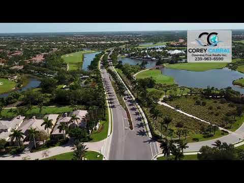 Fiddler's Creek Real Estate in Naples, Florida
