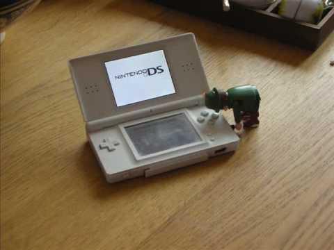 Bob l'Eponge : Friture en Folie Nintendo DS