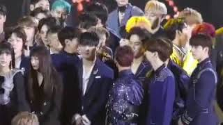 [GOTVELVET] Jaebum Seulgi @ SMA 2018