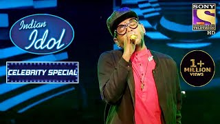 Benny Dayal ने किया Rohit को Stage पे Join   Indian Idol   Celebrity Special