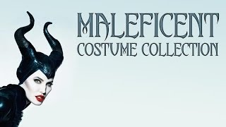 Preview Of 2014 Disney Maleficent Costumes